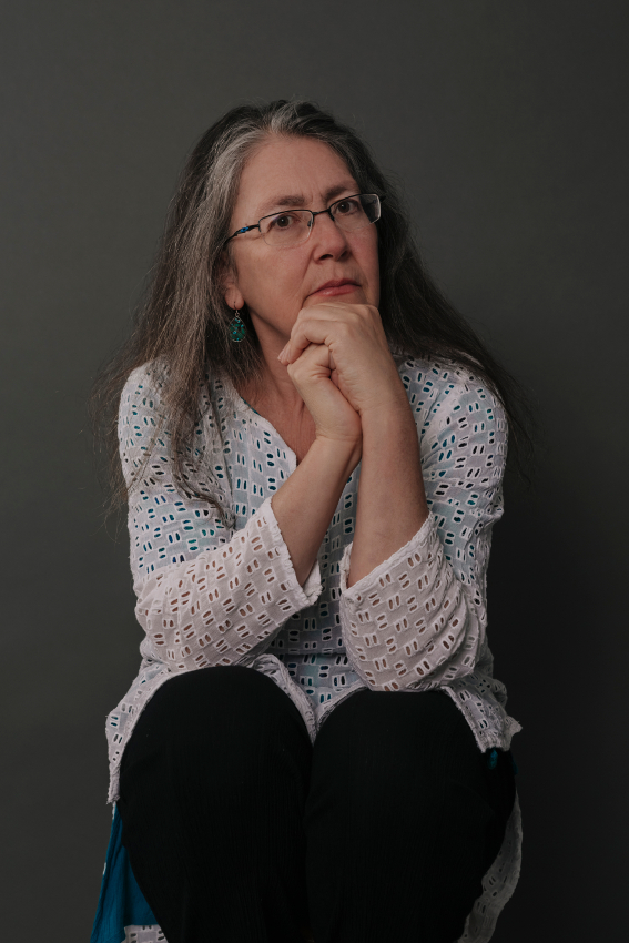 Elizabeth Neiman - Gesang, Vocal-Coaching, Chorleitung